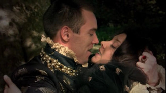 The tudors anne and henry sex