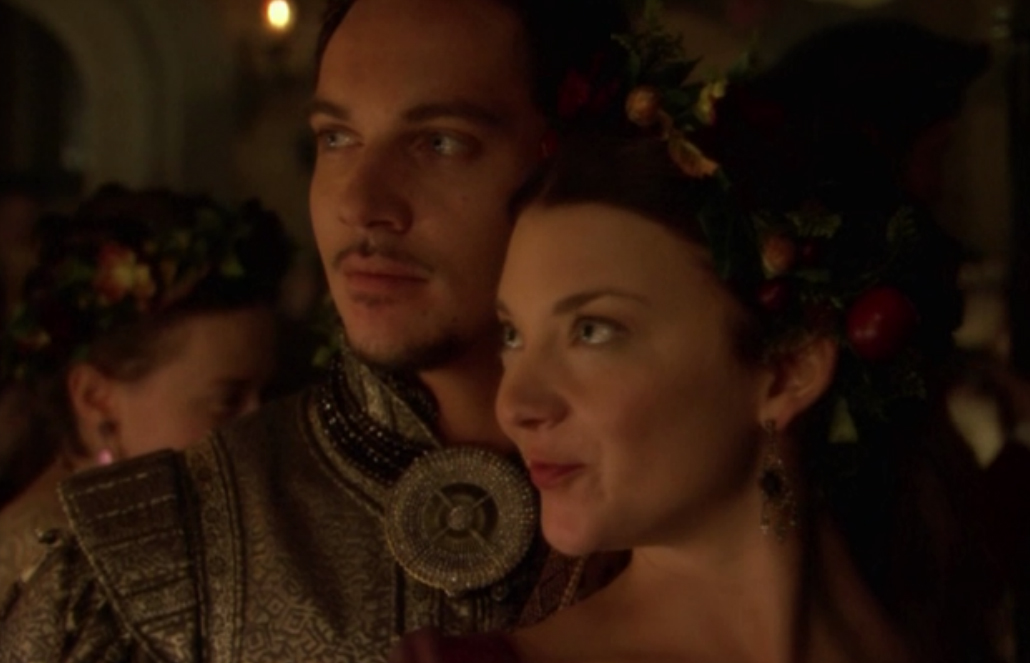 The Tudors Mr Softie The Armchair Anglophile