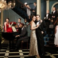 Upstairs Downstairs vs. Downton Abbey