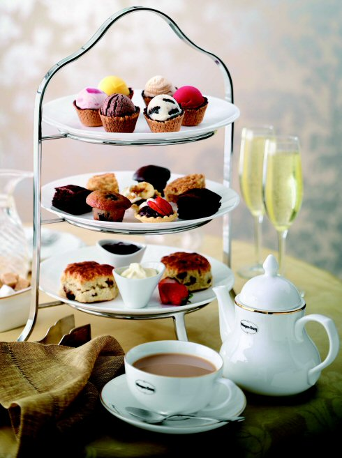 10 Best Place to have High Tea in Brisbane
