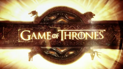 Game of Thrones titlecard
