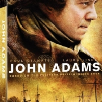John Adams: Don't Tread on Me