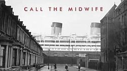 Call the Midwife title card