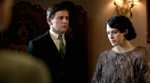 Downton Abbey-From Tom and Lorenzo