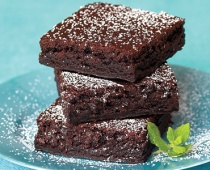 Brownies-Image from cocomale