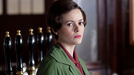 Call the Midwife series 2 episode 6, courtesy BBC
