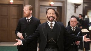Mr Selfridge episode 8